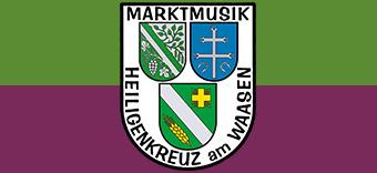 Marktmusik Heiligenkreuz am Waasen